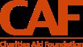 Charities Aid Foundation logo