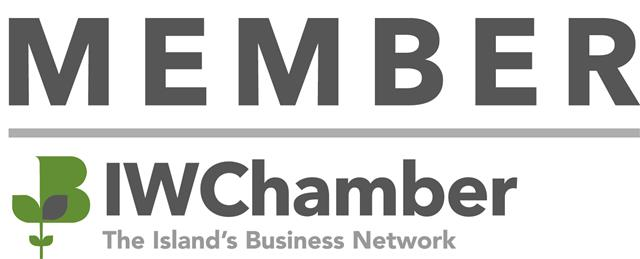 Isle of Wight Chamber of Commerce logo