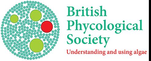 British Phycological Society logo